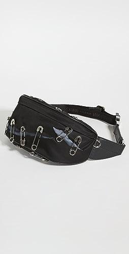 Moschino - Safty Pin Waistpack
