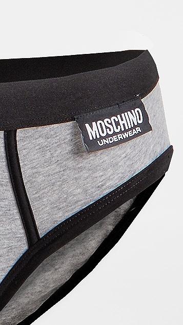 Moschino Briefs