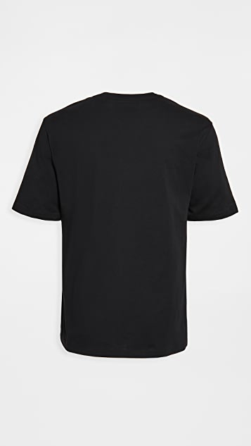 Moschino Fantasy Logo Tee Shirt