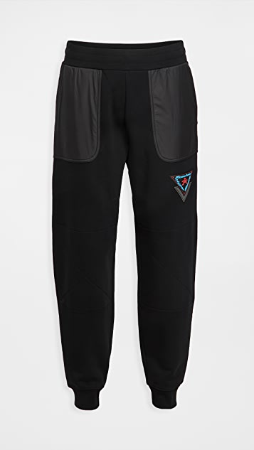Moschino Hyperspace Trousers