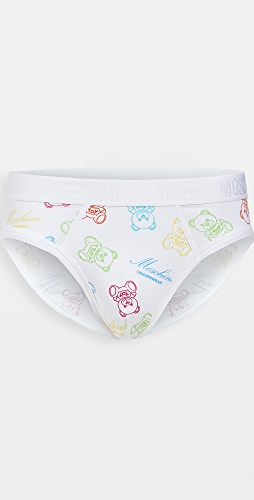 Moschino - Teddy Briefs