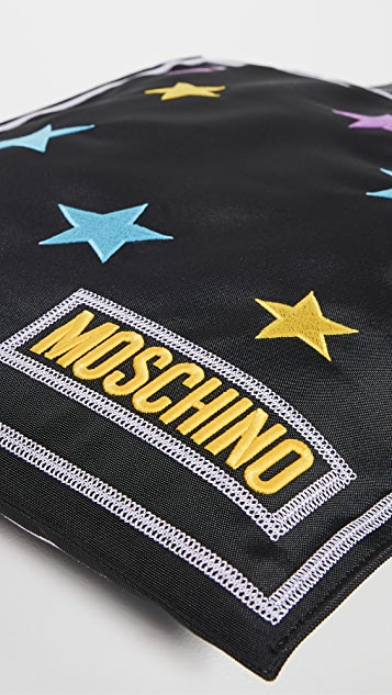Moschino Star Bag