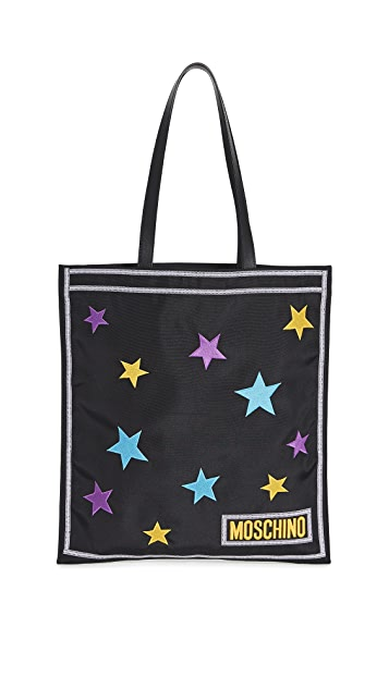 Moschino Star Bag