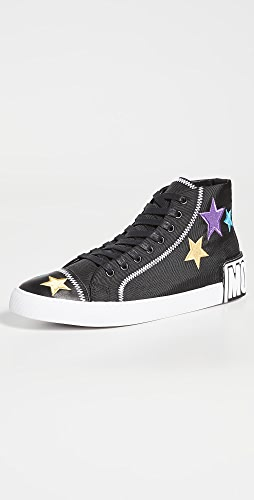 Moschino - High Top Sneakers