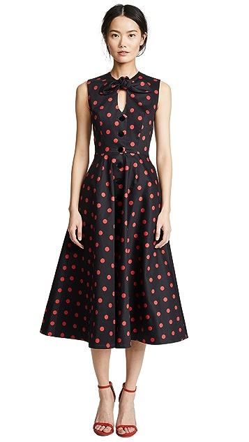 Marianna Senchina A-Line Dress