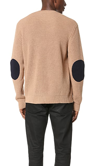 MSGM Pocket Sweater