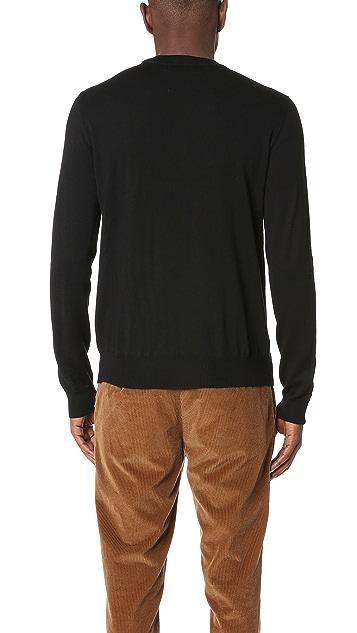 MSGM Cat Sweater