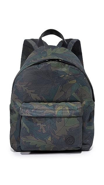 MSGM Floral Backpack