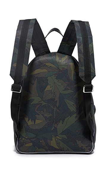 MSGM Floral Backpack