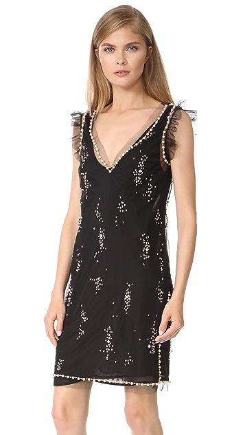 MSGM Mesh Dress