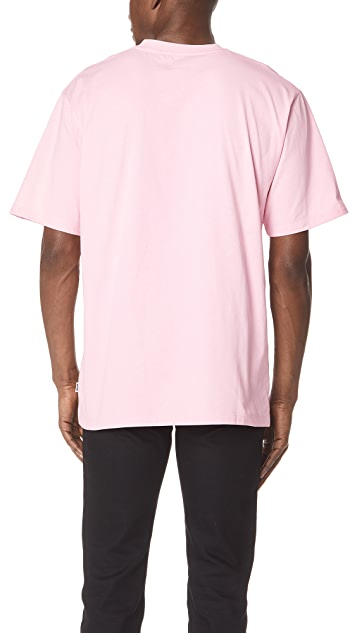 MSGM Wow Short Sleeve Tee