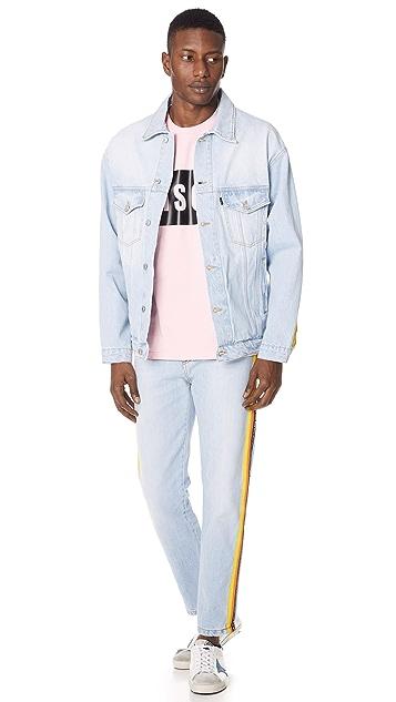 MSGM Over Jacket