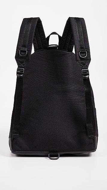 MSGM x Eastpak Backpack Logo