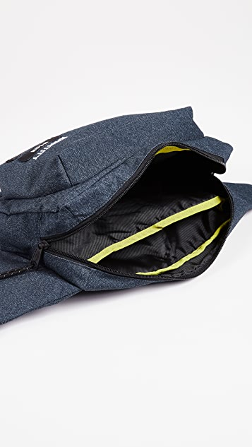 MSGM x Eastpak Denim Bum Bag