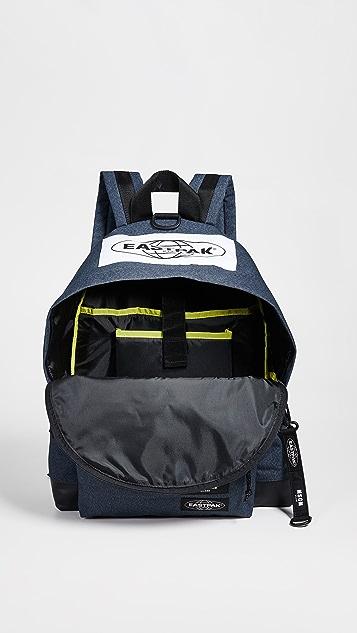 MSGM x Eastpak Backpack