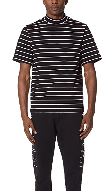 MSGM Diadora Shirt