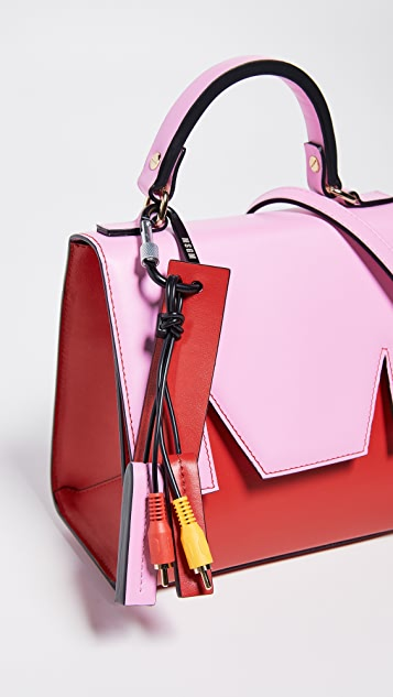 MSGM Medium Satchel