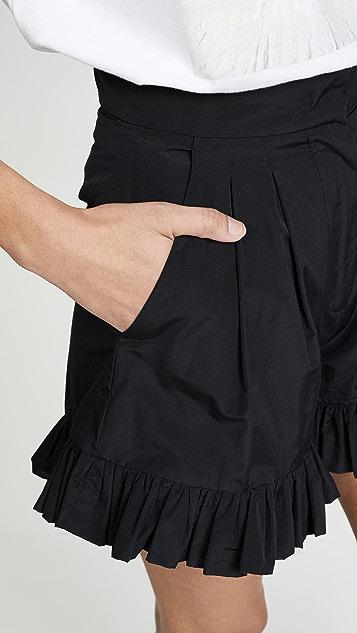 MSGM 百慕大短裤