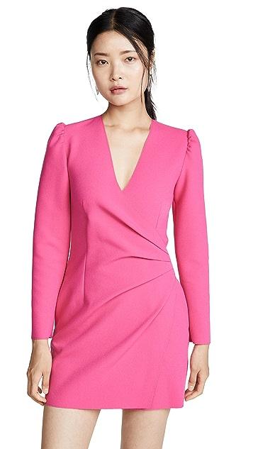 MSGM Wrap Dress