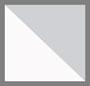 白色/银色/自然钢锥