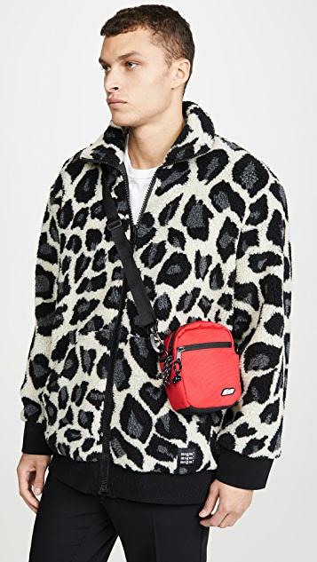 MSGM Small Crossbody Bag