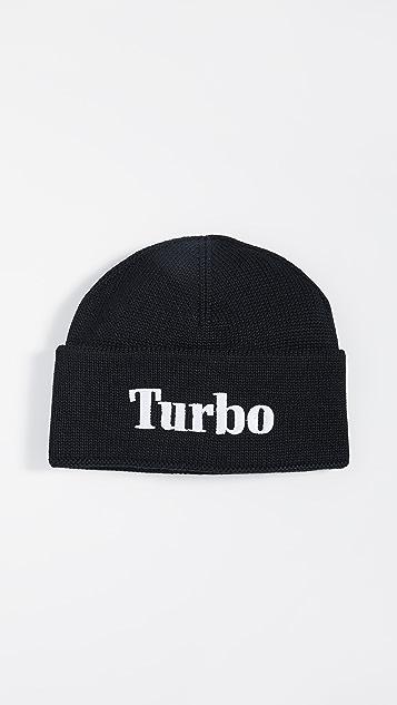MSGM Turbo Beanie