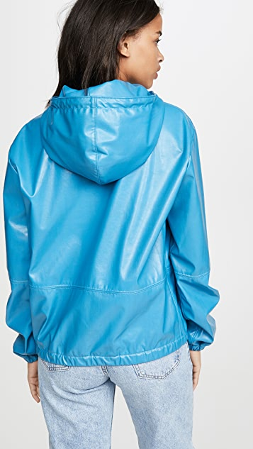 MSGM 乙烯树脂运动衫