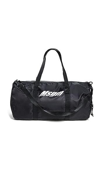 MSGM 圆筒包