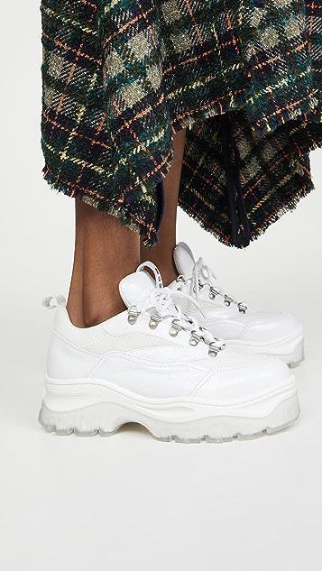 MSGM 厚实运动鞋