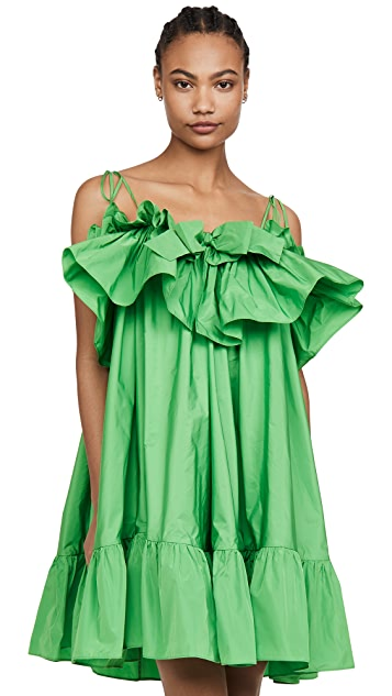 MSGM 直筒连衣裙