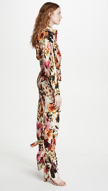 MSGM 图案连身衣