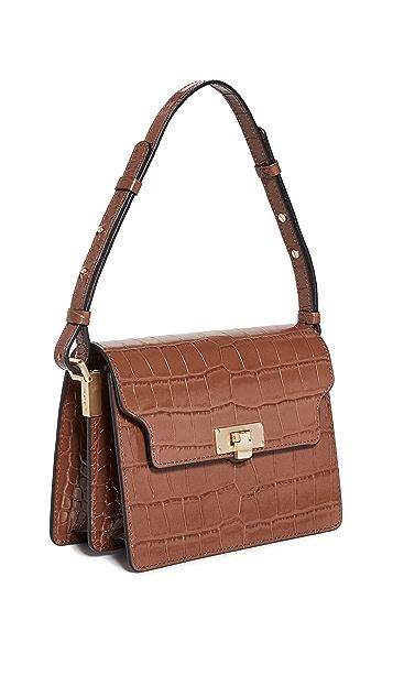Marge Sherwood Vintage Brick Bag