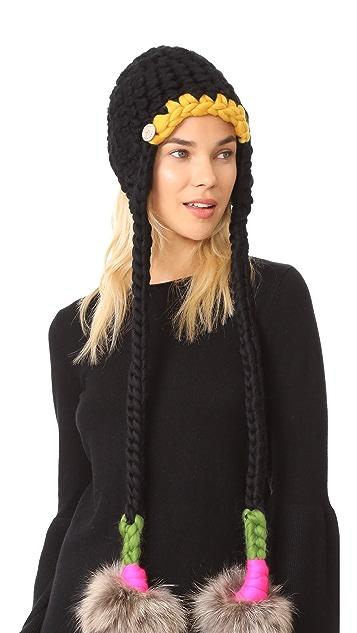 Mischa Lampert Nolita Hat