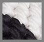 Grey Mix/Pewter/Black/Silver