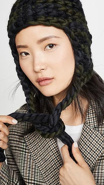 Mischa Lampert Nolita 长款帽子