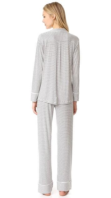 Maison du Soir Monaco Pajama Set