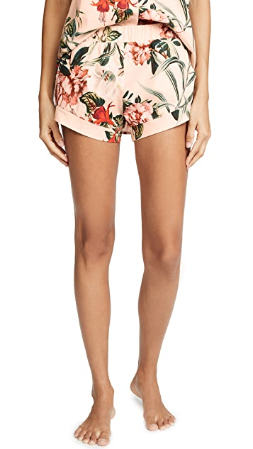 Maison du Soir Stevie PJ Shorts