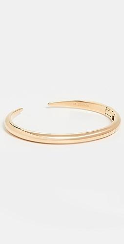 Missoma - Gold Claw Clove 手镯