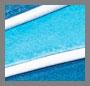 гавайи/темно-синий/пыльно-голубой