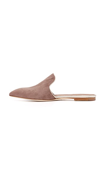 Malone Souliers Marianne Slides