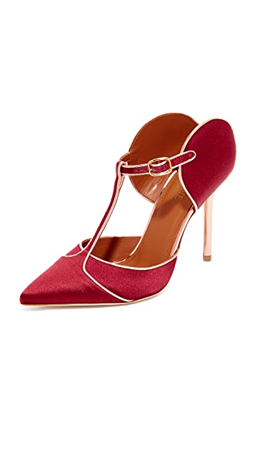 sale low shipping fee outlet manchester great sale Malone Souliers Imogen pumps sale perfect sale online shopping SCZ8Eo