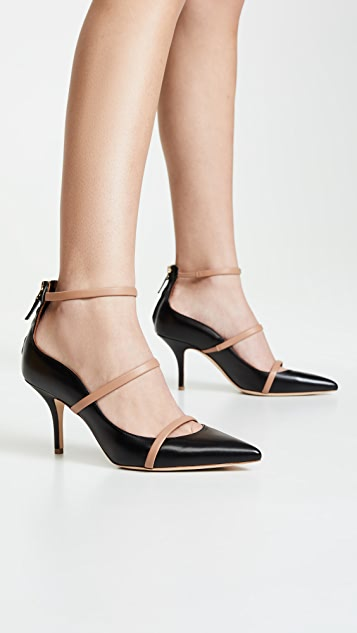 Malone Souliers Robyn Pumps