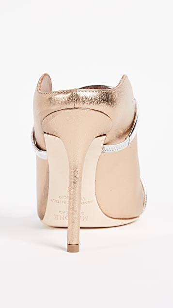 Malone Souliers by Roy Luwolt Maureen Mule Pumps