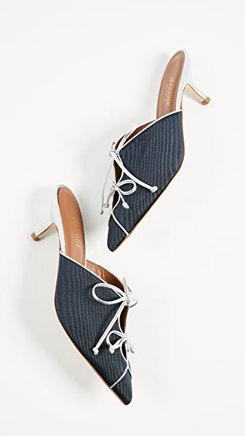 Malone Souliers Victoria Mules