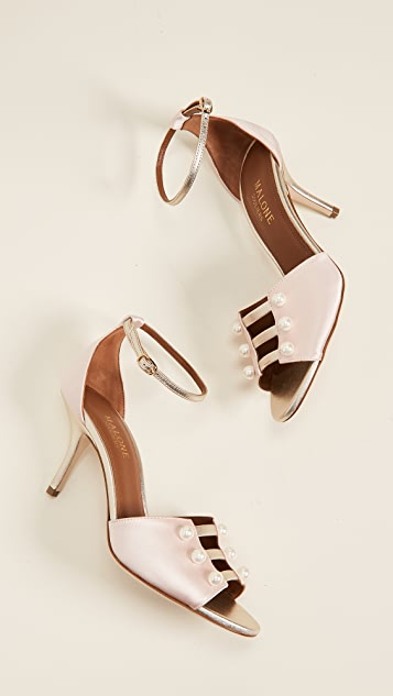 Malone Souliers Zuzu 70mm Sandals