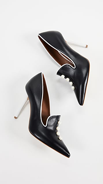 Malone Souliers Lubov Pumps