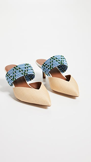 Malone Souliers Maisie Mule