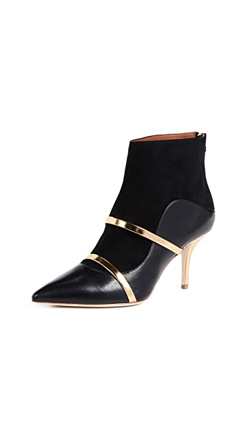 Malone Souliers Madison 70 Booties