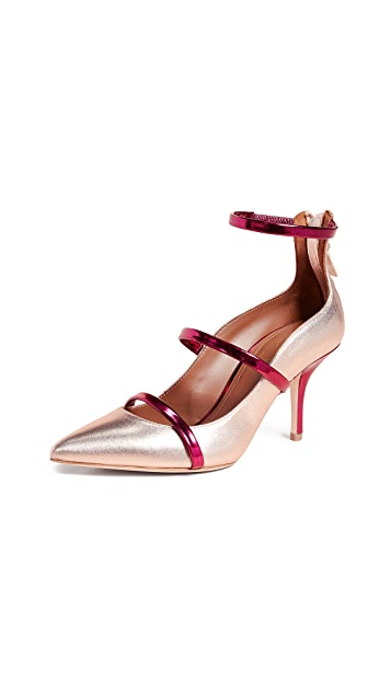Malone Souliers Robyn Ungaro Pumps