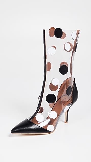 Malone Souliers by Roy Luwolt Katoucha Ungaro Boots